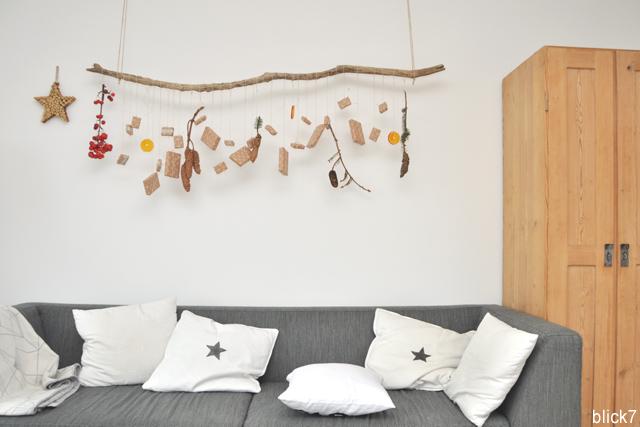 der allererste adventskalender blick7. Black Bedroom Furniture Sets. Home Design Ideas