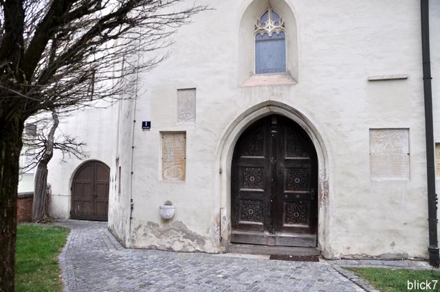 St. Johannes Kirche Moosburg