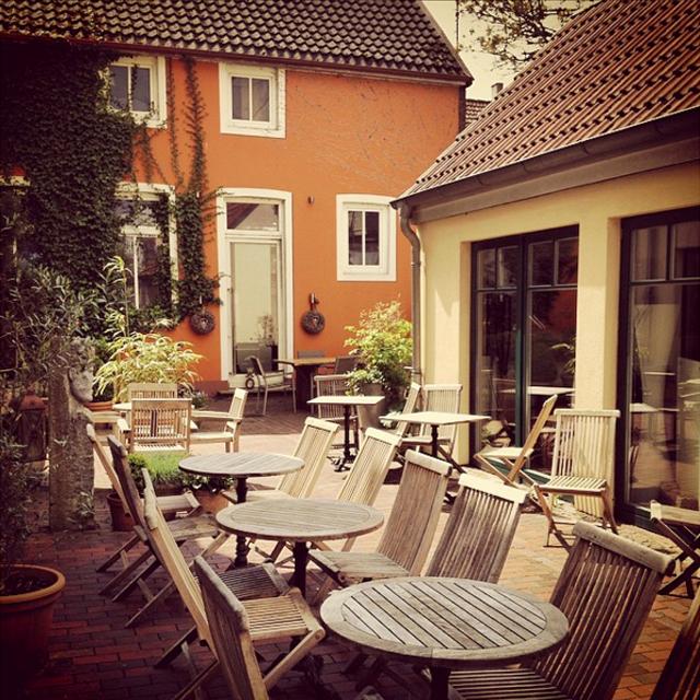Oldenburg Café