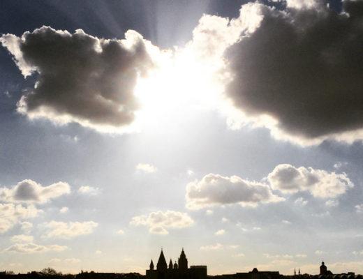 Mainz_Skyline