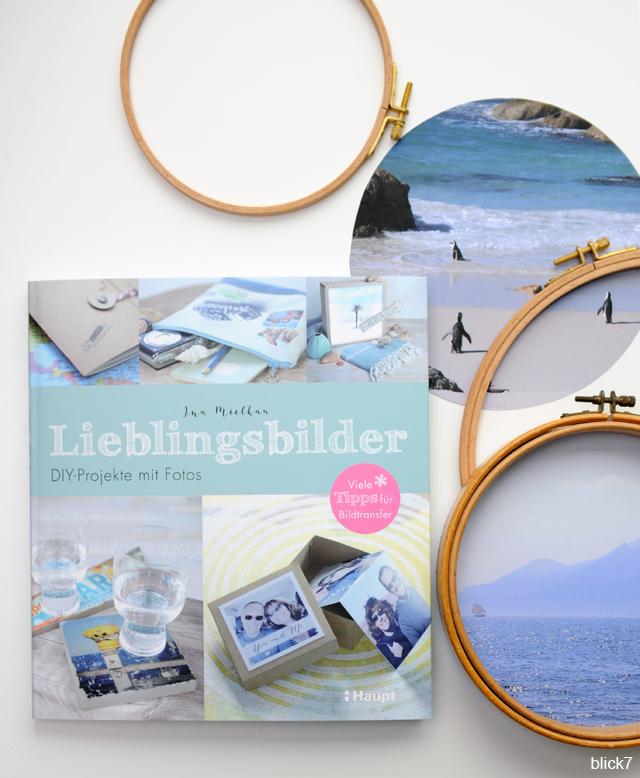 Lieblingsbilder - DIY-Projekte mit Fotos | Buchrezension