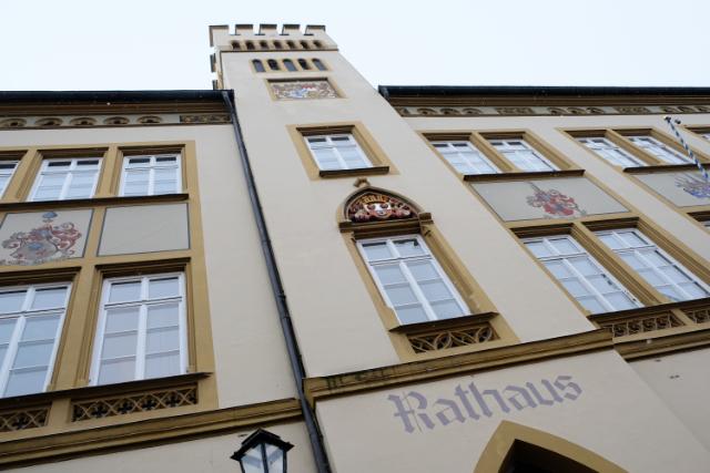 rathaus moosburg