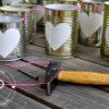 Zur Büchsenmacherei | DIY zur Geburt [Mini-Montag]