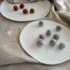Energyballs | zwei Rezepte: klassisch oder weihnachtlich